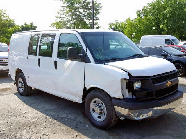 click here to view 2017 CHEVROLET EXPRESS G3 at IBIDSAFELY