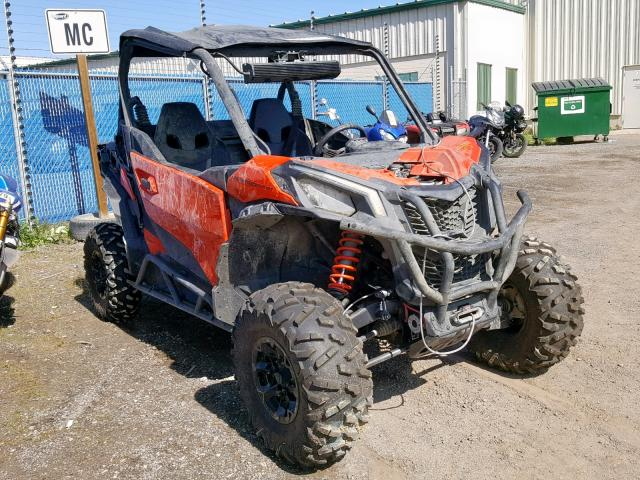 click here to view 2019 CAN-AM MAVERICK S at IBIDSAFELY