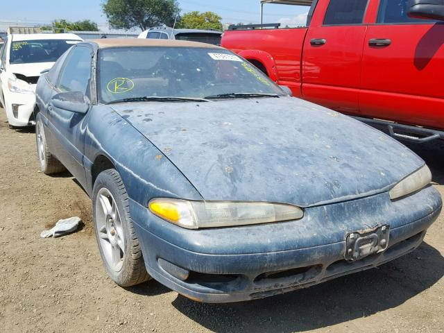 click here to view 1993 PLYMOUTH LASER at IBIDSAFELY