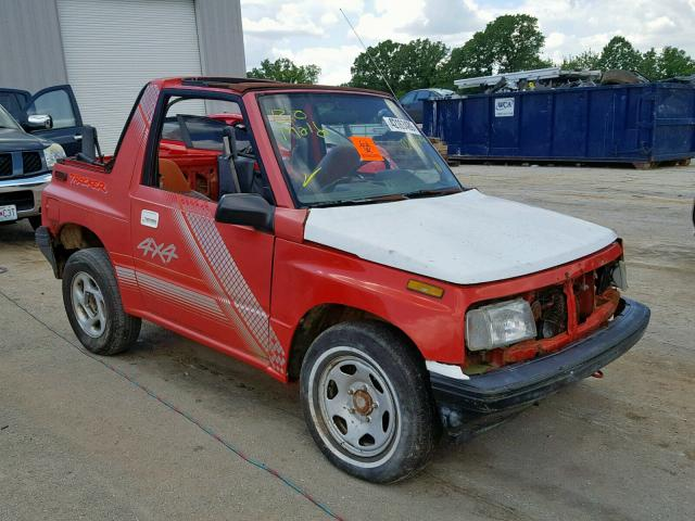 click here to view 1992 GEO TRACKER at IBIDSAFELY