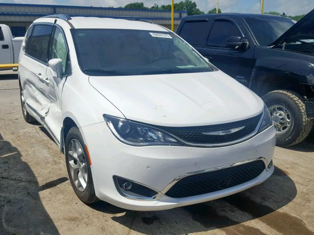 click here to view 2019 CHRYSLER PACIFICA T at IBIDSAFELY