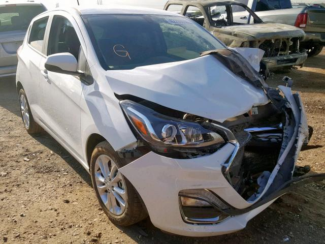 click here to view 2019 CHEVROLET SPARK 1LT at IBIDSAFELY