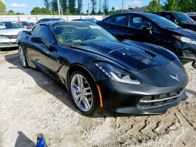 click here to view 2018 CHEVROLET CORVETTE S at IBIDSAFELY