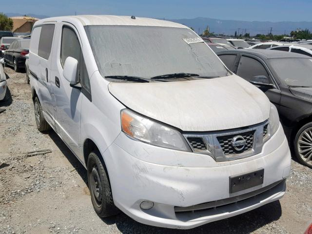 click here to view 2017 NISSAN NV200 2.5S at IBIDSAFELY