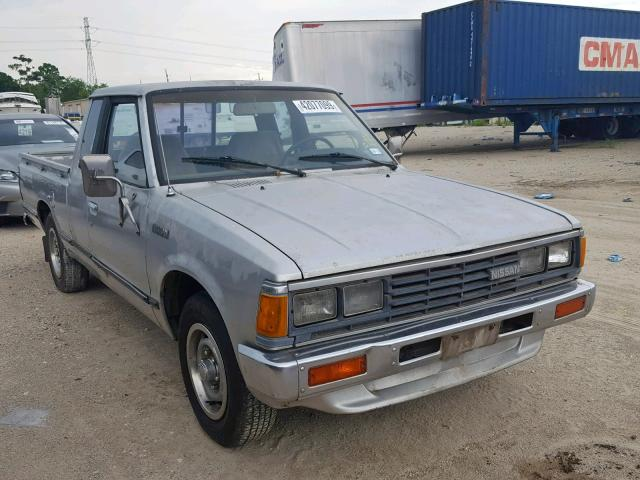 click here to view 1984 DATSUN 720 KING C at IBIDSAFELY