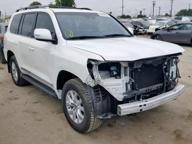 click here to view 2019 TOYOTA LAND CRUIS at IBIDSAFELY