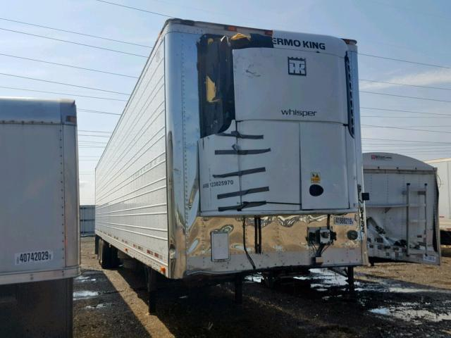 click here to view 2014 WABASH REEFER at IBIDSAFELY