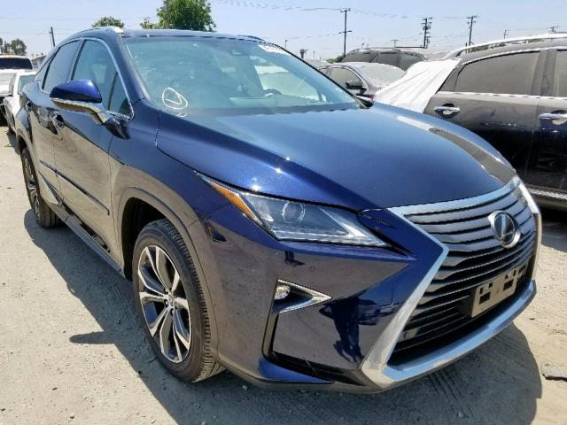click here to view 2019 LEXUS RX 350 at IBIDSAFELY
