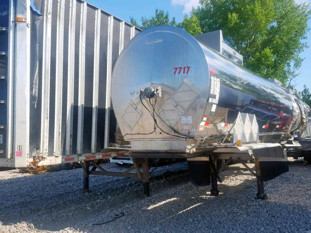 click here to view 1993 TANK TRAILER at IBIDSAFELY