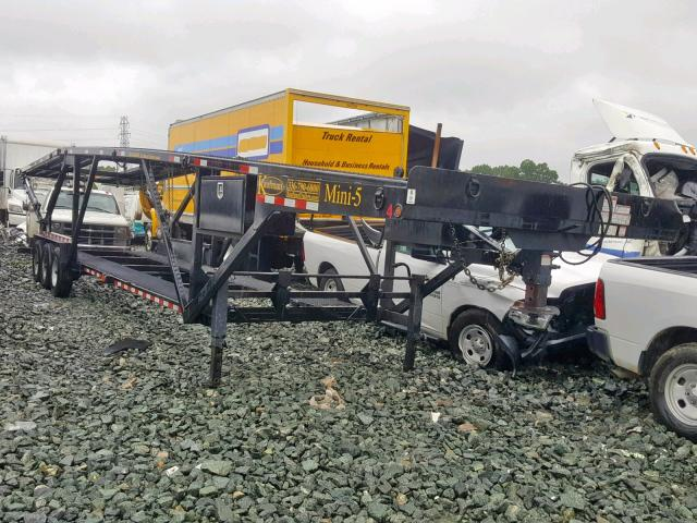 click here to view 2018 KAUFMAN CAR HAULER at IBIDSAFELY