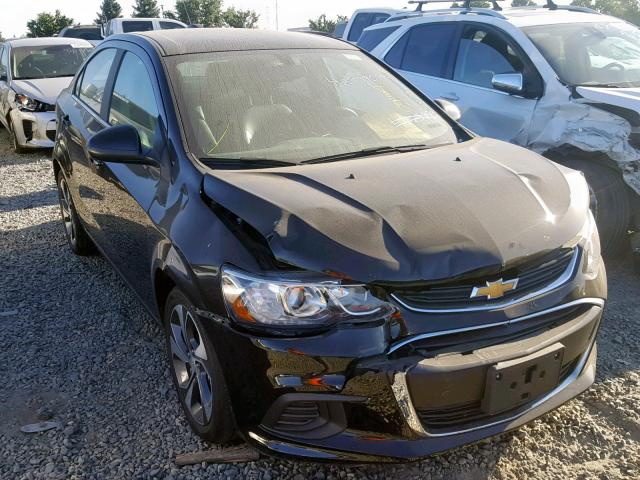 click here to view 2019 CHEVROLET SONIC PREM at IBIDSAFELY