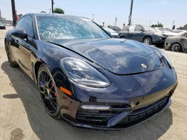 click here to view 2018 PORSCHE PANAMERA T at IBIDSAFELY
