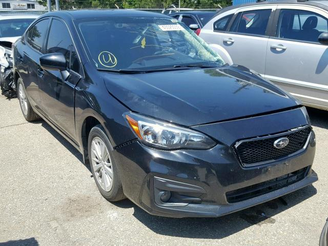 click here to view 2017 SUBARU IMPREZA PR at IBIDSAFELY