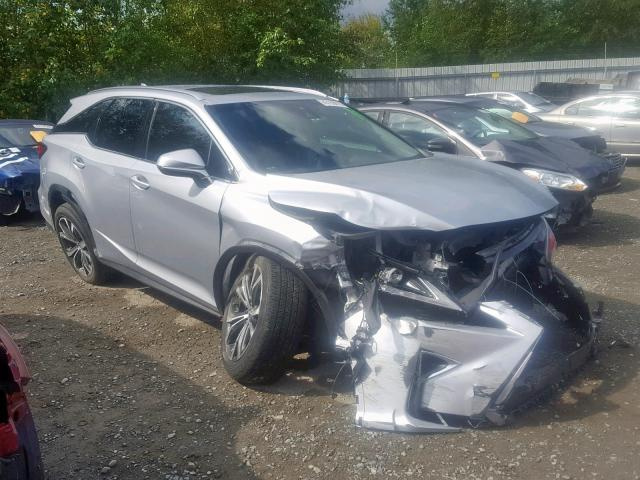 click here to view 2019 LEXUS RX 350 L at IBIDSAFELY