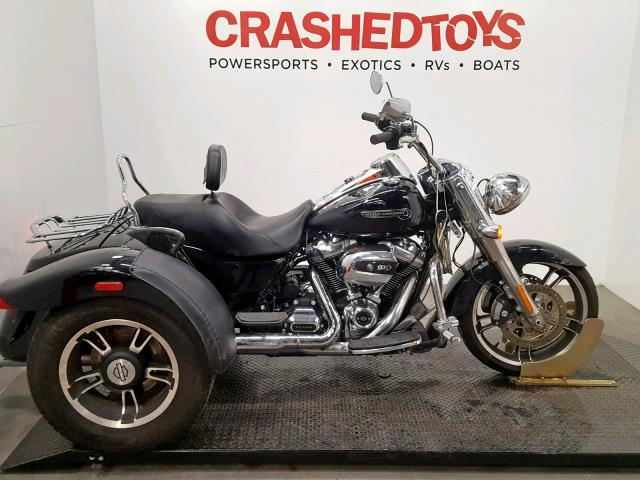 click here to view 2019 HARLEY-DAVIDSON FLRT at IBIDSAFELY