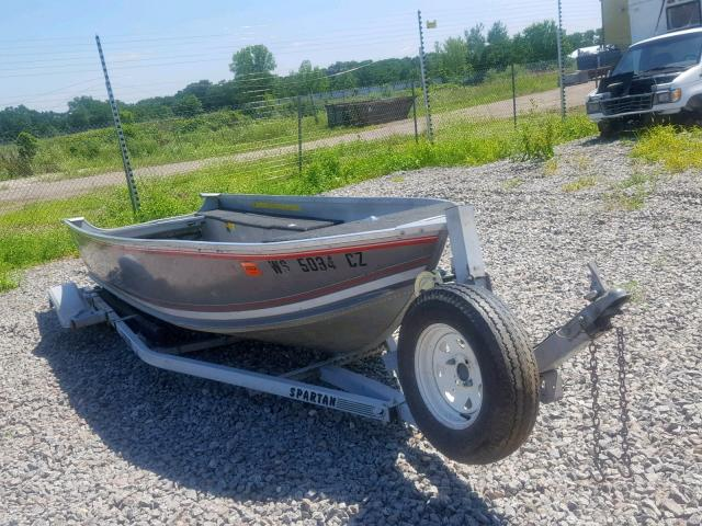 click here to view 1993 ALUM BOAT W/TRL at IBIDSAFELY