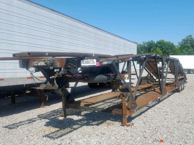 click here to view 2001 KAUFMAN CAR HAULER at IBIDSAFELY
