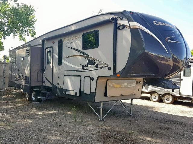 click here to view 2014 CCHM CHAPARRAL at IBIDSAFELY