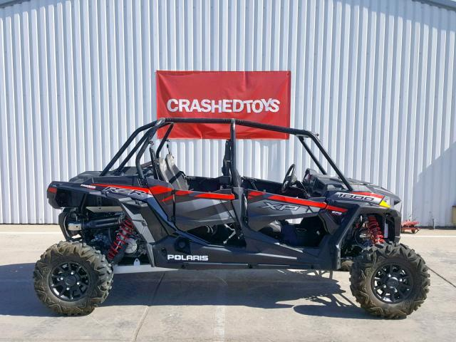 click here to view 2019 POLARIS RZR XP 4 1 at IBIDSAFELY