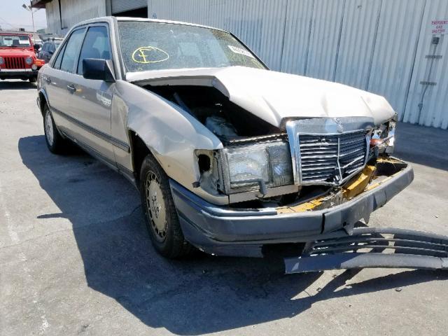 1988 Mercedes-benz 300 e 3.0. Lot 44256179 Vin WDBEA30D7JA650705