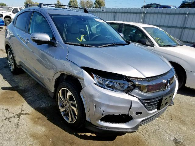 click here to view 2019 HONDA HR-V EX at IBIDSAFELY