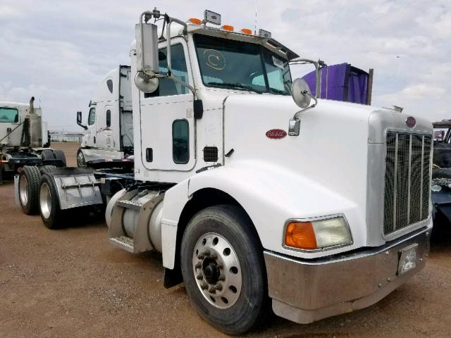 click here to view 2006 PETERBILT 385 at IBIDSAFELY