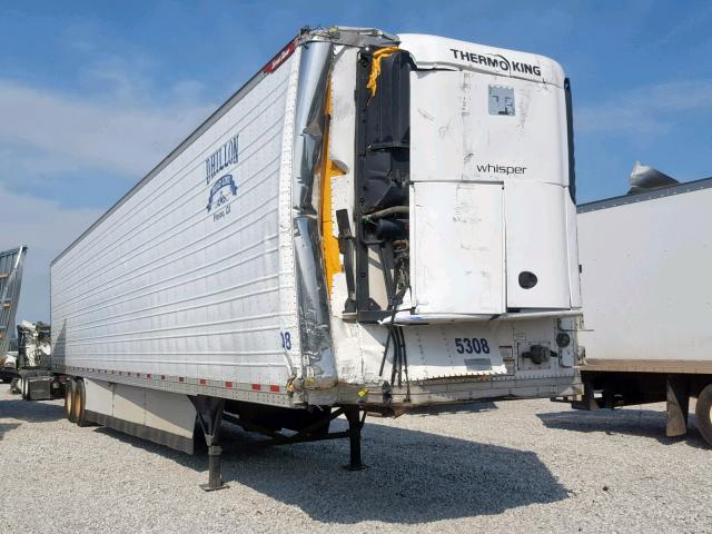 click here to view 2013 GREAT DANE TRAILER REEFER at IBIDSAFELY