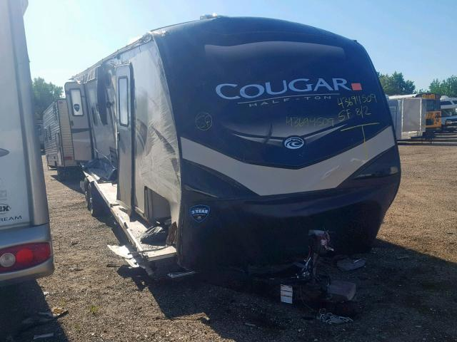click here to view 2019 KEYSTONE COUGAR at IBIDSAFELY