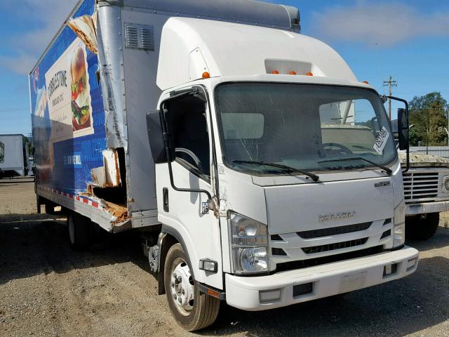 click here to view 2016 ISUZU NPR HD at IBIDSAFELY