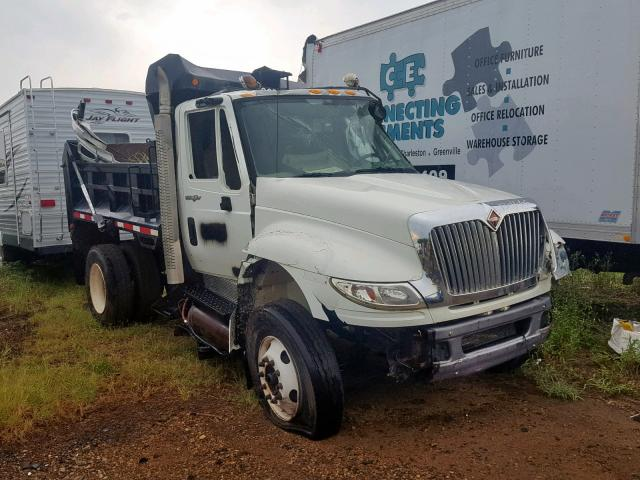 click here to view 2014 INTERNATIONAL 7000 7300 at IBIDSAFELY