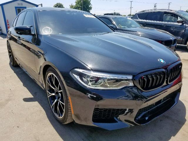 click here to view 2019 BMW M5 at IBIDSAFELY