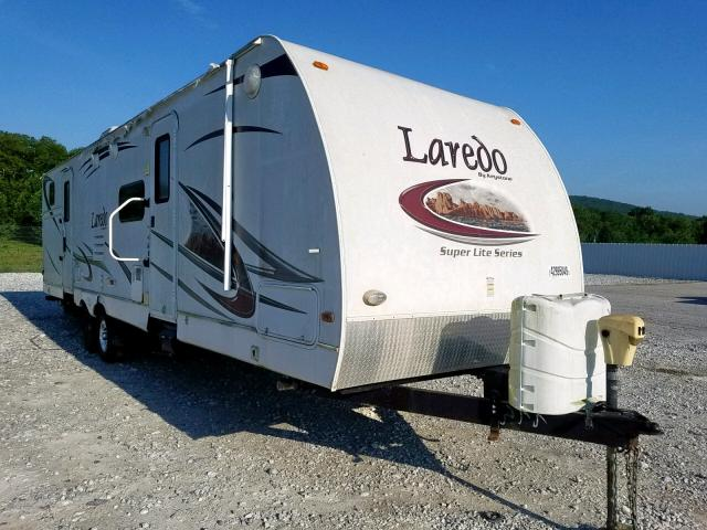 click here to view 2011 KEYSTONE LAREDO at IBIDSAFELY