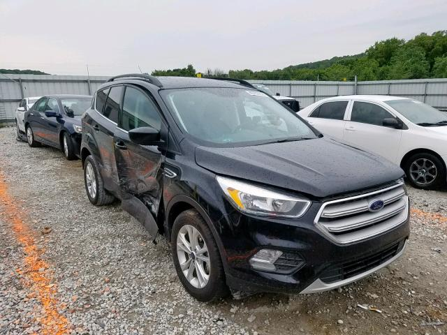 click here to view 2018 FORD ESCAPE SE at IBIDSAFELY