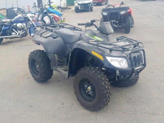 click here to view 2017 ARCTIC CAT ARTIC CAT at IBIDSAFELY
