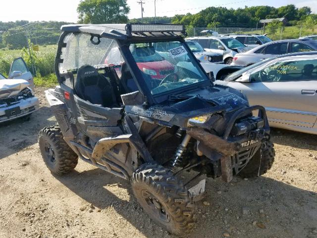 click here to view 2016 POLARIS RZR S 1000 at IBIDSAFELY