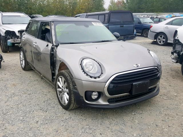 click here to view 2017 MINI COOPER CLU at IBIDSAFELY