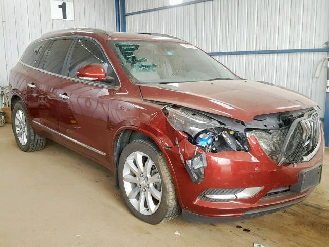 click here to view 2015 BUICK ENCLAVE at IBIDSAFELY