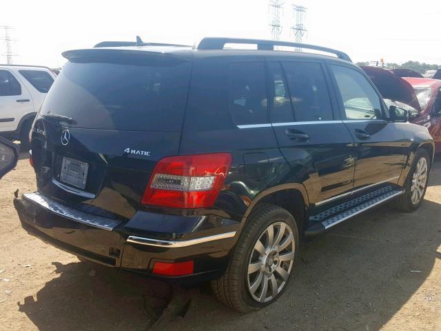 2010 Mercedes-benz Glk 350 4m 3.5. Lot 45060679 Vin WDCGG8HB2AF474183