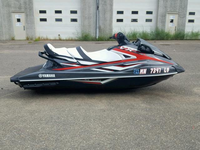 click here to view 2019 YAMAHA VX CRUISER at IBIDSAFELY
