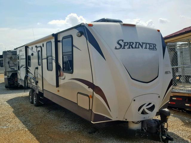 click here to view 2013 KEYSTONE SPRINTER at IBIDSAFELY
