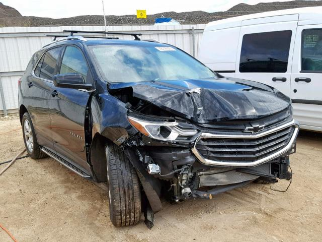 click here to view 2018 CHEVROLET EQUINOX LT at IBIDSAFELY