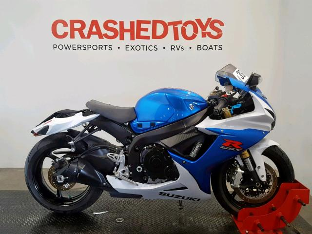 click here to view 2014 SUZUKI GSX-R750 at IBIDSAFELY