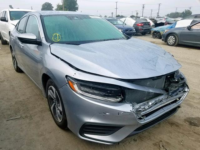 click here to view 2019 HONDA INSIGHT LX at IBIDSAFELY