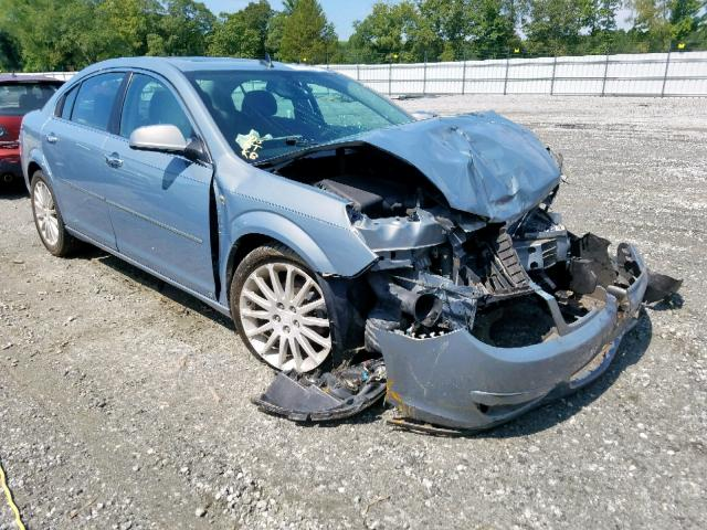 click here to view 2008 SATURN AURA XR at IBIDSAFELY