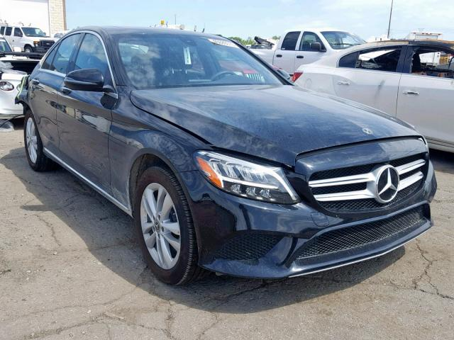 click here to view 2019 MERCEDES-BENZ C 300 4MAT at IBIDSAFELY