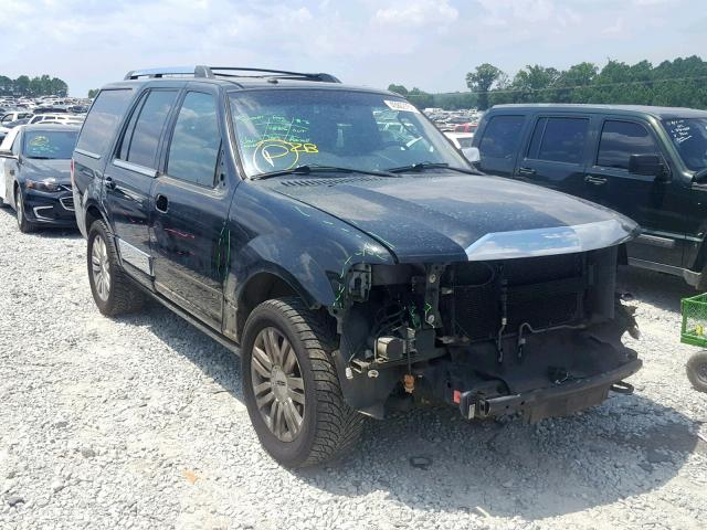 click here to view 2011 LINCOLN NAVIGATOR at IBIDSAFELY
