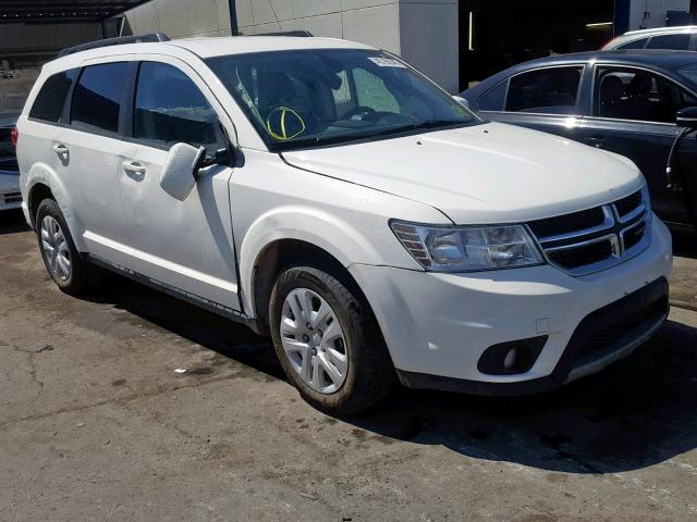 click here to view 2019 DODGE JOURNEY SE at IBIDSAFELY