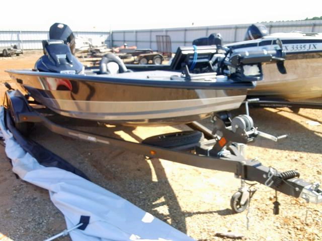 click here to view 2019 BOAT W/TRAILER at IBIDSAFELY