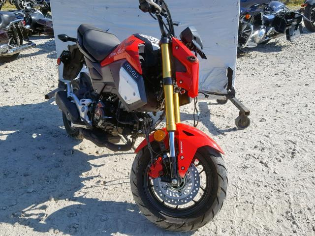 click here to view 2019 HONDA GROM A at IBIDSAFELY