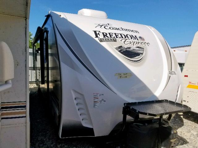 click here to view 2017 COACH FREEDOM EX at IBIDSAFELY